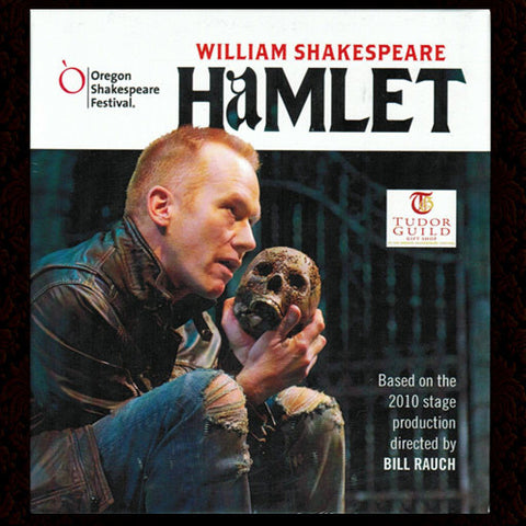 OSF AUDIO PRODUCTION OF HAMLET - CD