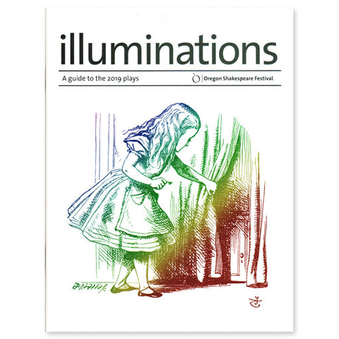 Illuminations - A Guide to the 2019 Plays