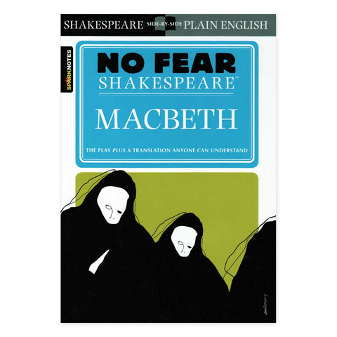 No Fear Shakespeare's Macbeth