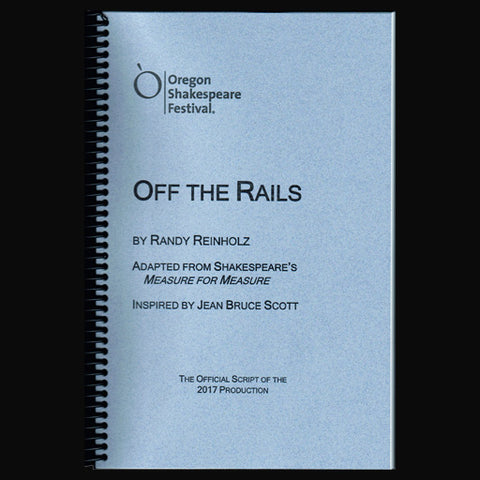 Off The Rails (OSF House Script)