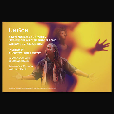 OSF Unison Poster