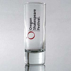 OSF Logo Shot Glass (Island Shooter)