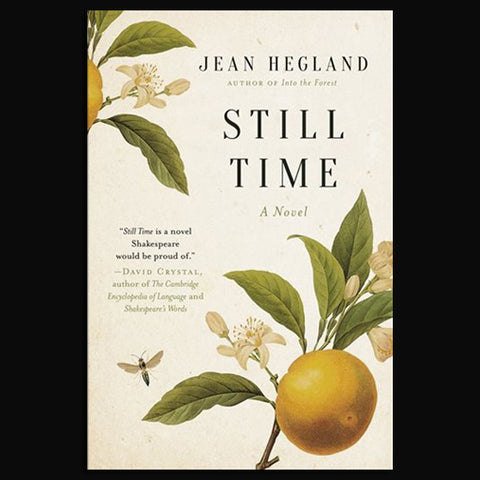 Still Time by Jean Hegland