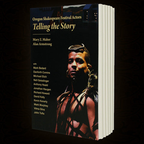 Telling the Story By Mary Z Maher and Alan Armstrong