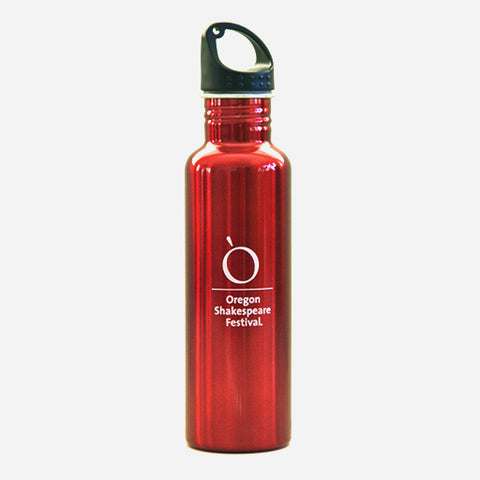 OSF Logo Stainless Steel Water Bottle