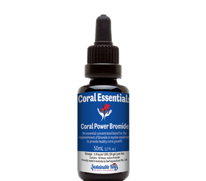 Coral Power Bromide by Coral Essentials - 50ml
