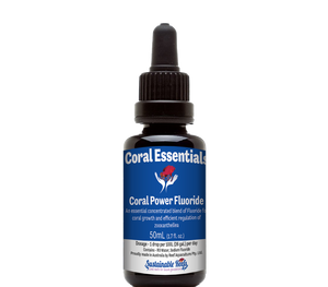 Coral Power Fluoride by Coral Essentials - 50ml