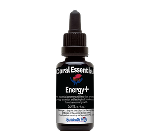 Black Box Energy+ by Coral Essentials - 50ml