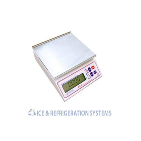 TOR-REY 10 LB PORTABLE LEGAL FOR TRADE NTEP KITCHEN PORTION SCALE PS-5