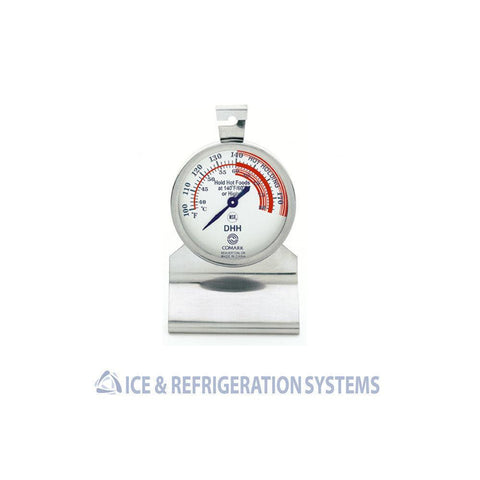 COMARK HOT HOLDING DIAL THERMOMETER DHH