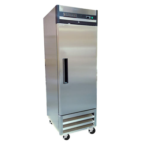 Sun Ice Commercial 23cft Single Door Reach In Freezer SUNRF-21