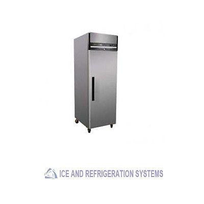 MAXX COLD 23 CF COMMERCIAL REACH IN REFRIGERATOR COOLER MXCR-23FD
