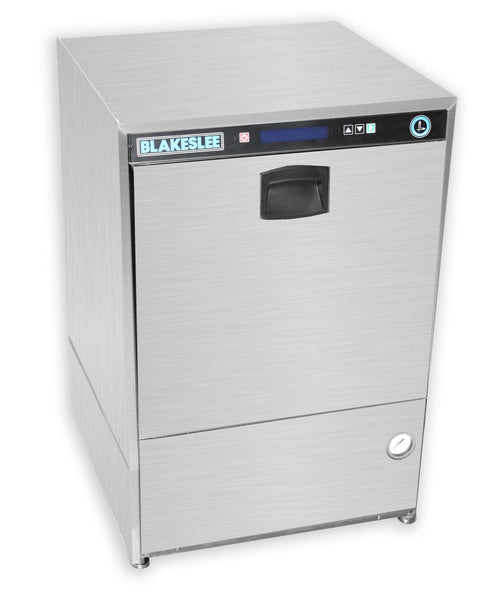 Blakeslee Commercial High Temperature undercounter Dishwasher / glasswasher UC-20