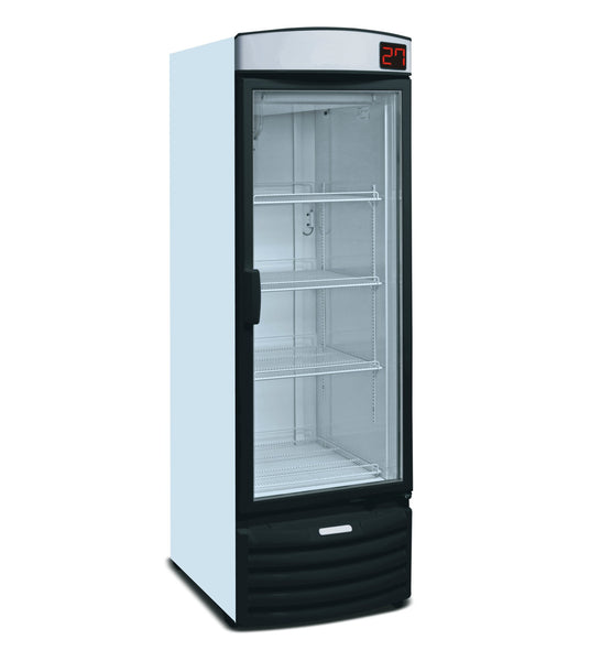 Metalfrio 18CF Commercial Upright Super Beer Cooler Refrigerator VN50R