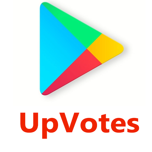 Android Upvotes
