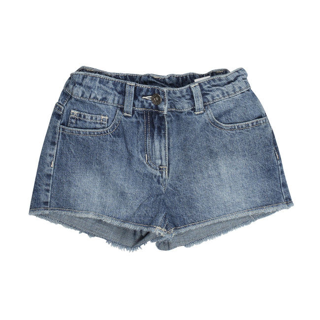 pyrex Pyrex Shorts Girl