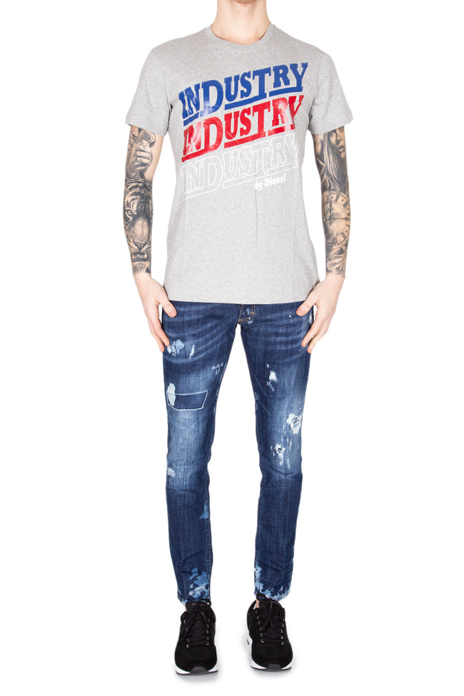 diesel Diesel Men T-Shirt