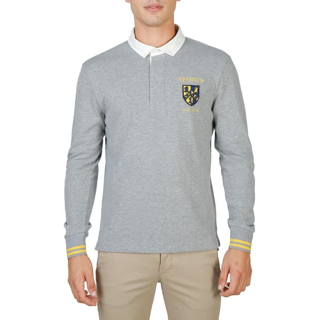 Oxford University TRINITY-POLO-ML