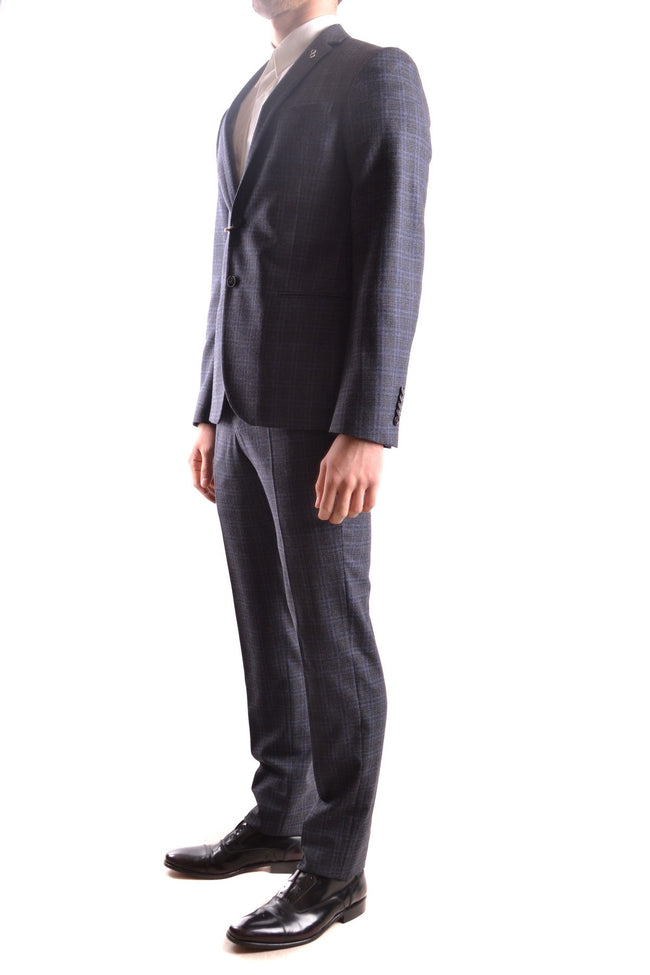 manuel ritz Manuel Ritz Men Suit