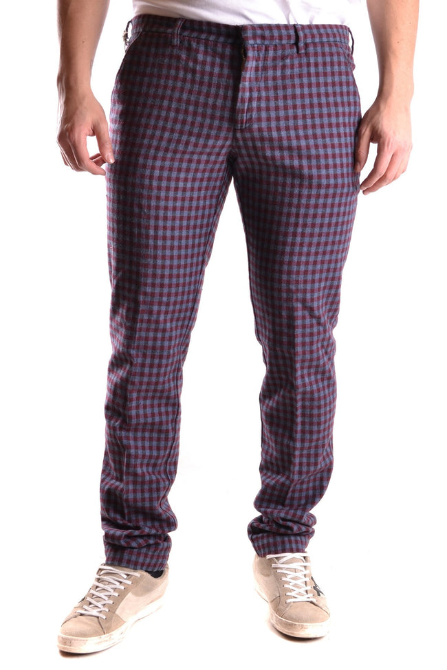 manuel ritz Manuel Ritz Men Trousers