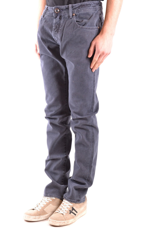 jacob cohen Jacob Cohen Men Jeans