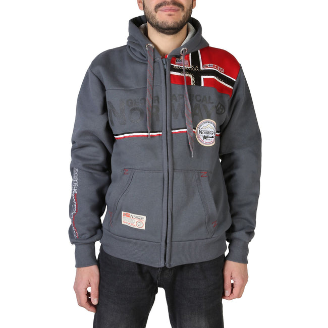 Geographical Norway Faponie100BS_man