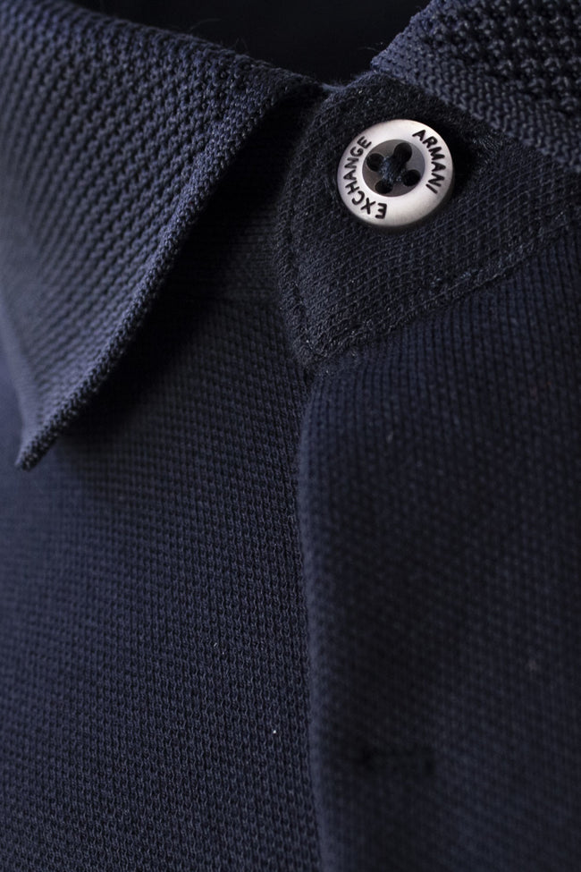 armani exchange Armani Exchange Men Polo