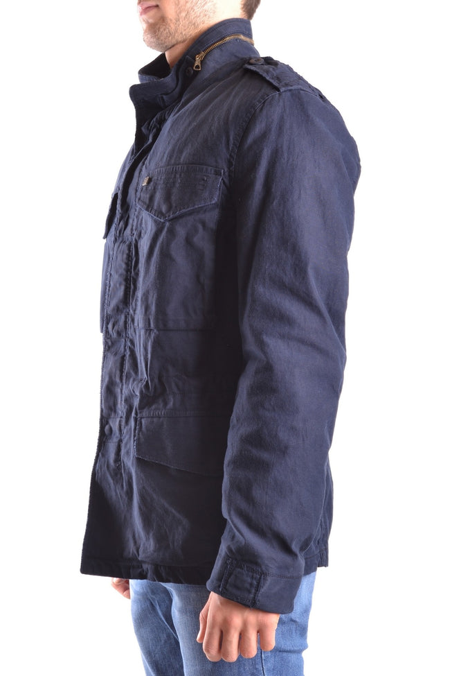 powell Powell Men Jacket