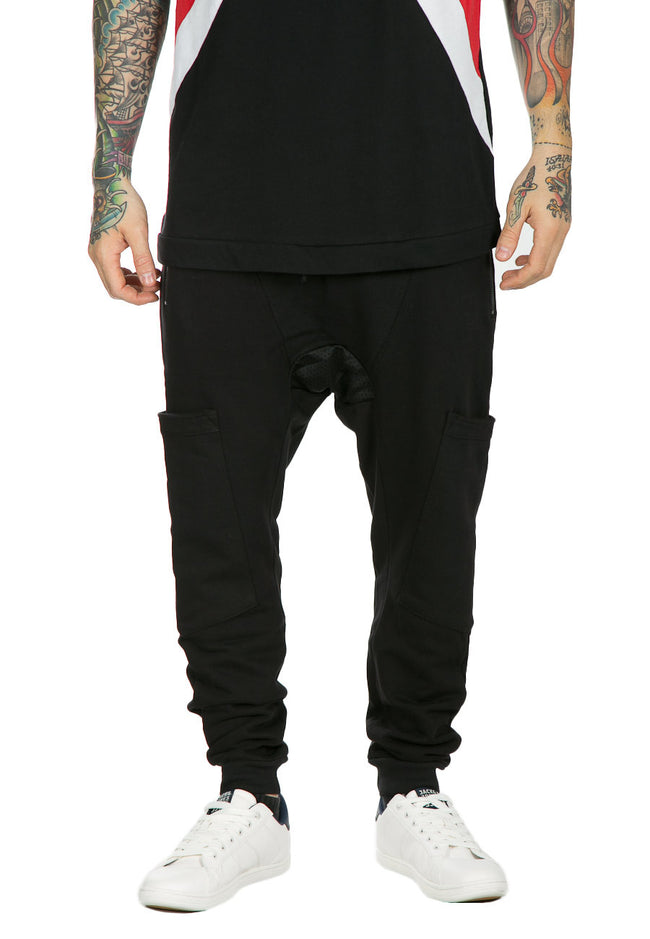 hydra clothing Hydra Clothing Men Trousers