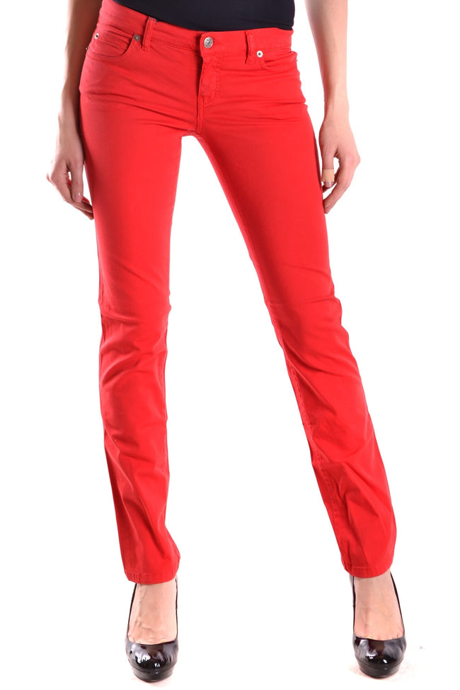mcq alexander mqueen Mcq Alexander Mqueen  Women Jeans