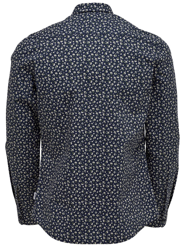 only & sons Only & Sons Men Shirt