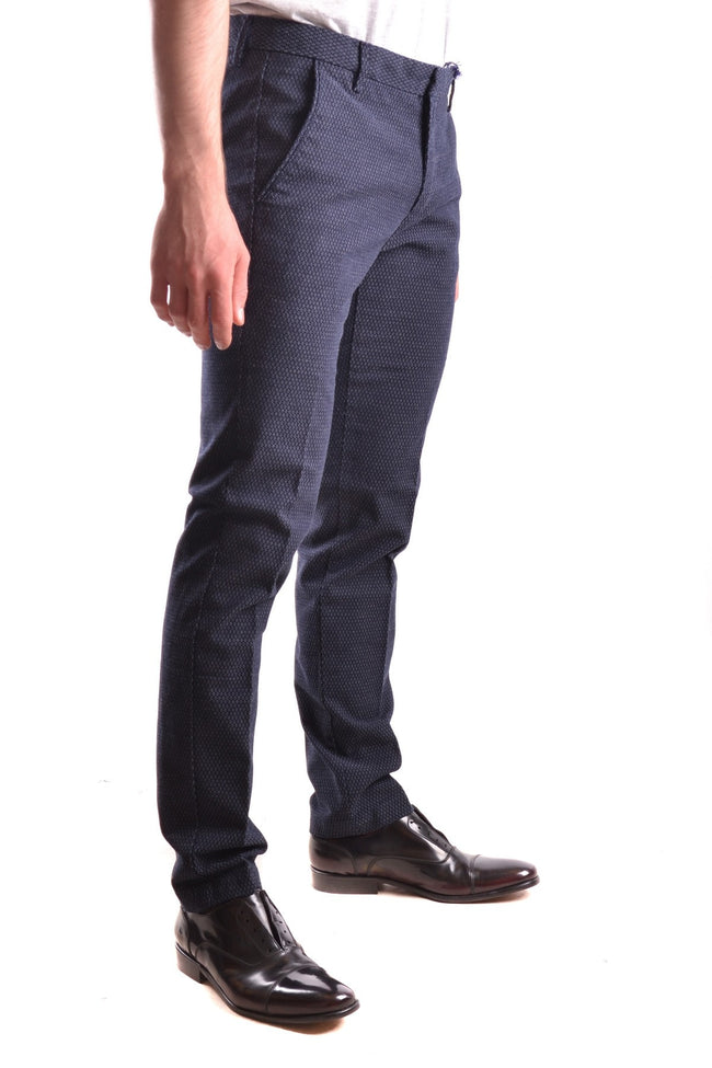 at.p.co At.p.co Men Trousers