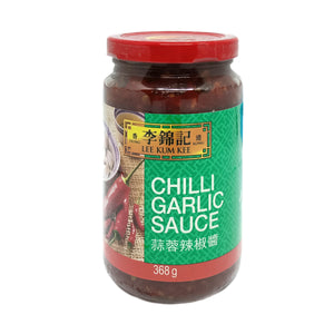 LKK Chilli Garlic Sauce 368g