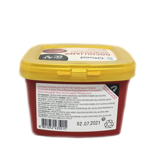 Chung Jung One Gochujang -Hot Pepper Bean Paste  (square) 500g