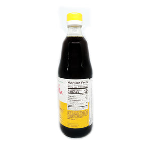 Mizkan Aji Pon - Citrus Seasoned Soy Sauce 710ml