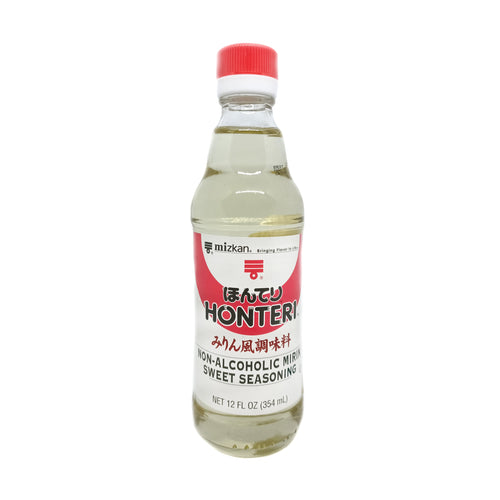 Mizkan Honteri Mirin - Sweet Seasoning 355ml
