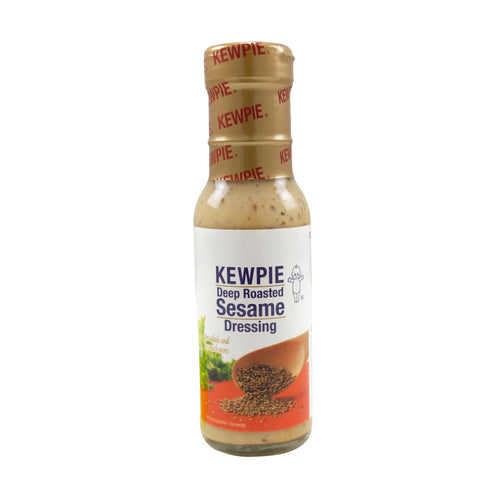 Kewpie Deep-Roasted Sesame Dressing 236ml