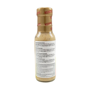 Kewpie Deep-Roasted Sesame Dressing 236ml 1