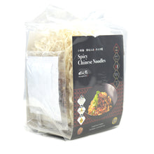 Load image into Gallery viewer, SRH Spicy Chinese Noodles with Sauce Sachets 3pc
