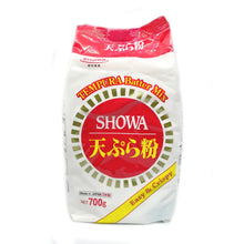 Load image into Gallery viewer, Showa Tempura Batter Mix 700g