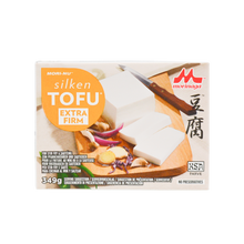 Load image into Gallery viewer, Mori-Nu Tofu Extra Firm 349g