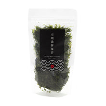 Load image into Gallery viewer, Ariake Yaki Bara Nori - Dried Unshaped Seaweed 8g
