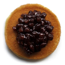 Load image into Gallery viewer, Wagashi Red Bean Dorayaki 75g