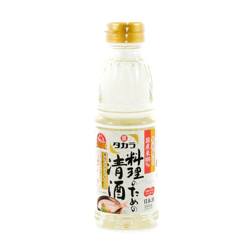 Takara Ryori no Tame no Seishu - Cooking Sake 300ml 13.5%