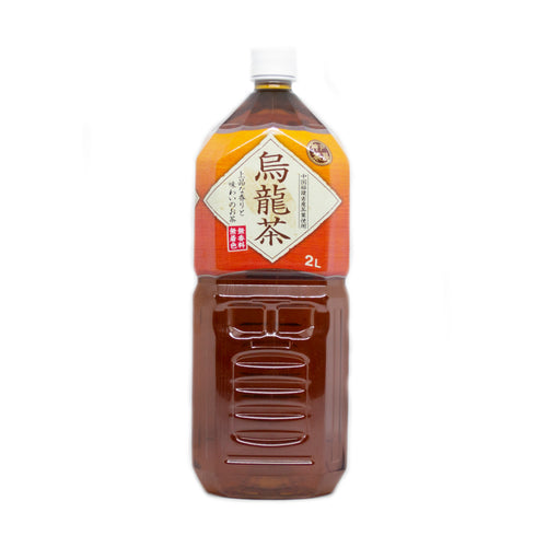 Kobe Sabou Oolong Tea PET  2L
