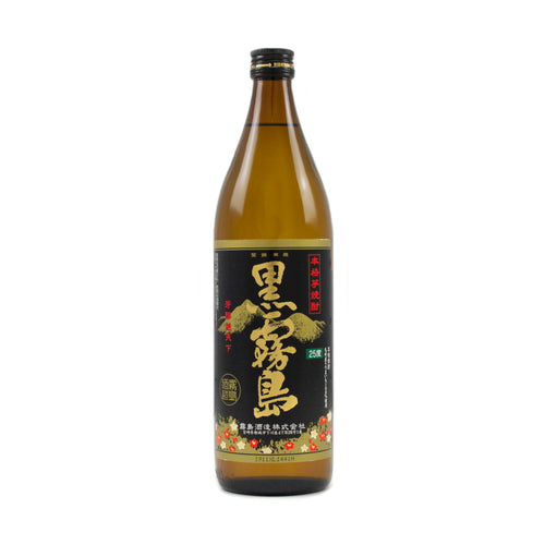 Kuro Kirishima -Black - Sweet Potato Spirits 900ml 25%