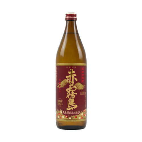 Aka Kirishima -Red- Sweet Potato Spirits 900ml 25%