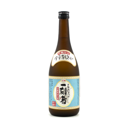 Takara Ikkomon Imo Shochu Sprits 720ml 25%