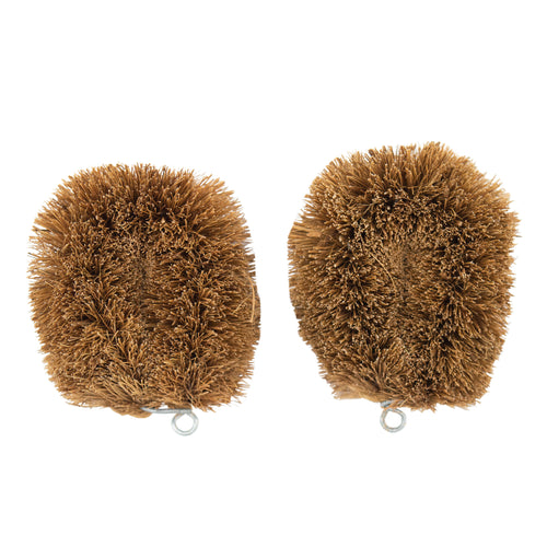 Scrub Brush Tawashi 2pcs
