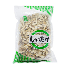 Load image into Gallery viewer, Sliced Dried Winter Shiitake Mushrooms 500g